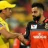 RCB v CSK preview IPL 2021 2nd leg