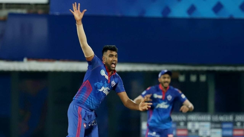 Why Ashwin should be included in the T20I world cup squad ?