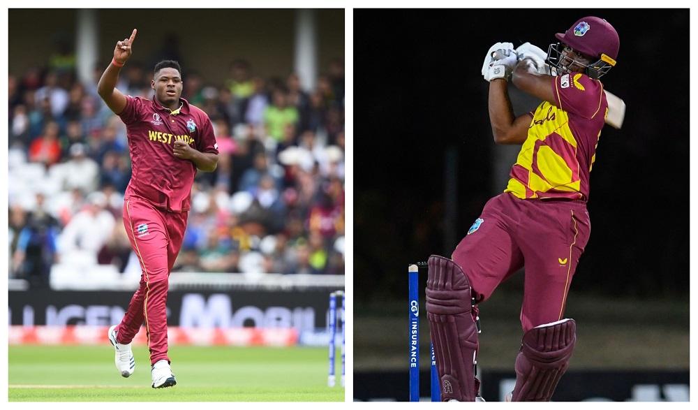 IPL updates: Lewis & Thomas added in Rajasthan Royals squad