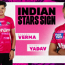 Shafali Verma to open with Alyssa Healy as she & Radha Yadav join Sydney Sixers in WBBL07