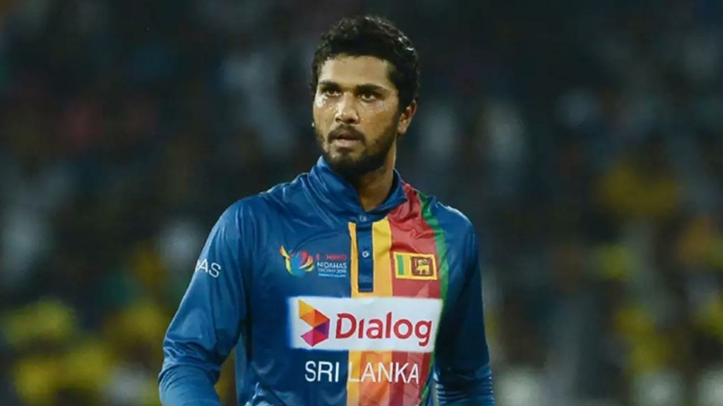 Chandimal included as Sri Lanka announce T20I World cup squad