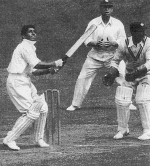 Remembering the first cricket legend - Lal Amarnath
