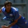 Mumbai Indians replaced Mohsin Khan with this Gujarat player