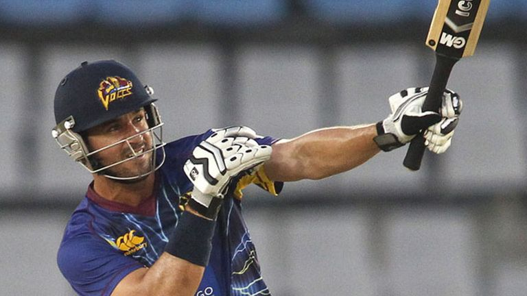 Ryan ten Doeschate will retire from all forms of cricket at the end of 2021