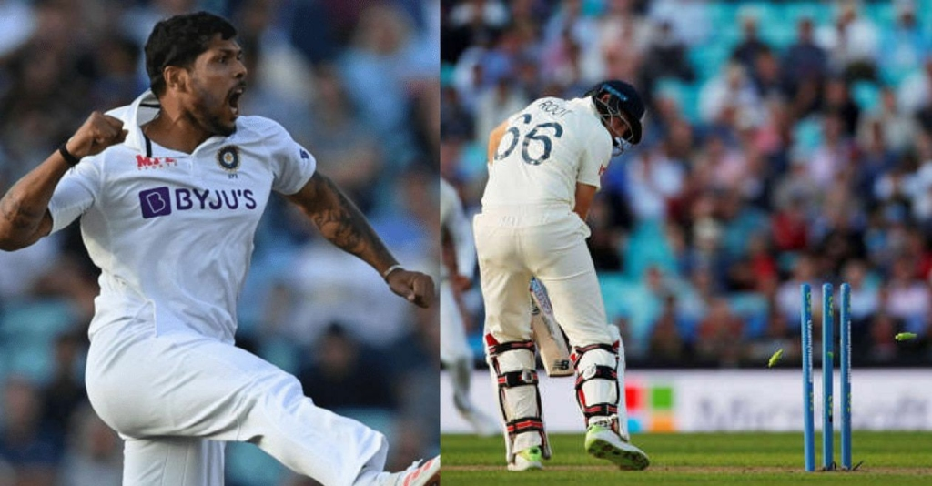 Umesh Yadav take U-turns in his interview about the role of coach