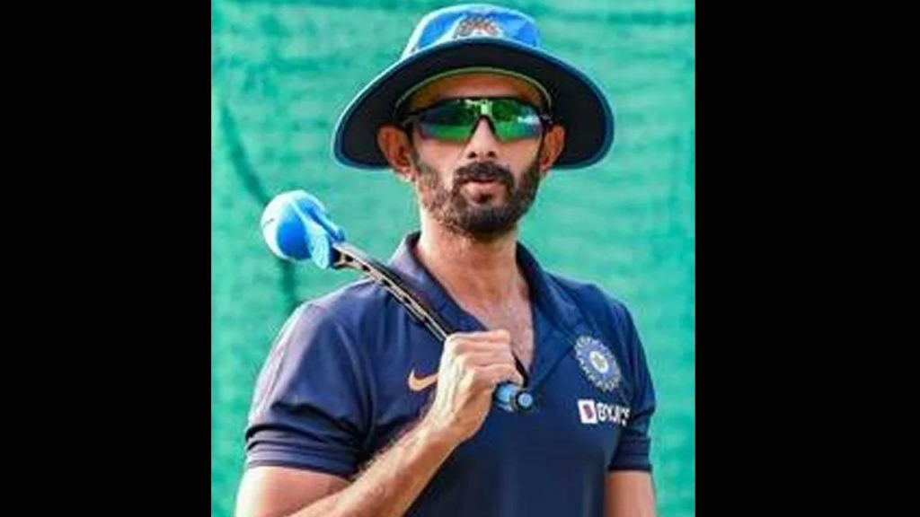 Batting coach Vikram Rathour said if this Player gets a little luck