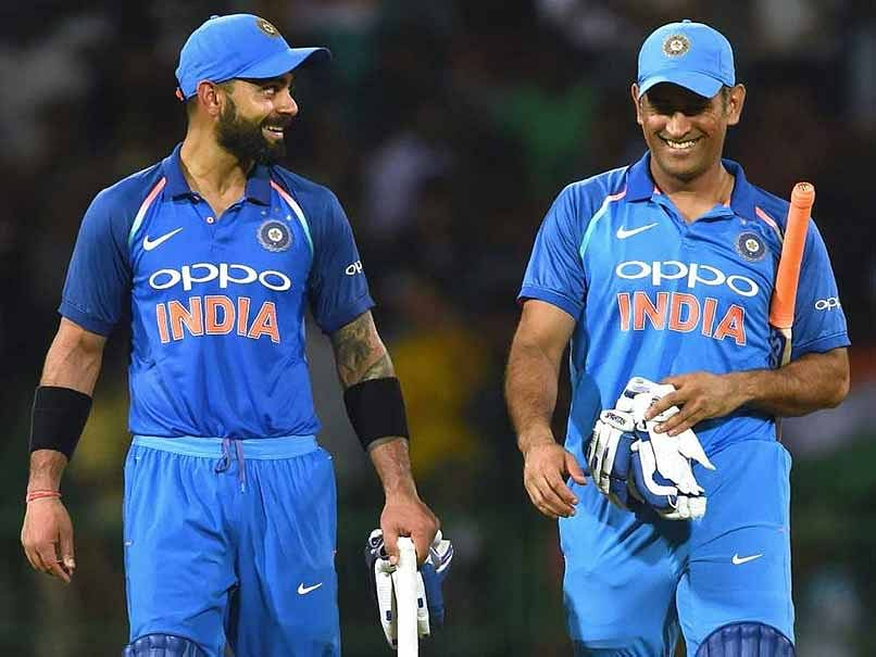 Best ODI XI in 21st century