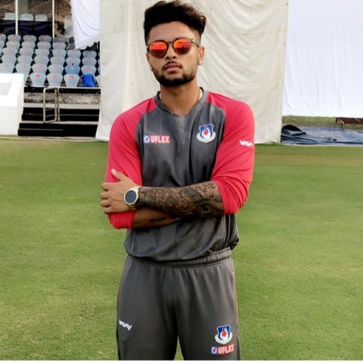 SS SPORTS CLUB beats Wonders Cricket Club Noida. by 7 wickets