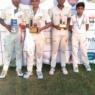 Fantastic win for Aarbin cricket academy in Push Academy Cricket League U-13 2021