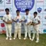 Manan Yadav's Powers Croire won by 183 runs in PUSH ACADEMY CRICKET LEAGUE U -13 2021