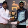 Vision Panchal* Powers SAPIENCE CRICKET CLUB to win the Match by 4 wickets