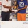 Satender Thakran Shines in All India R.V. Sports Cricket Tournament