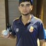 Yash Dhul & Prateek comes up with Impressive Performance in VINOD MANKAD Cricket Tournament