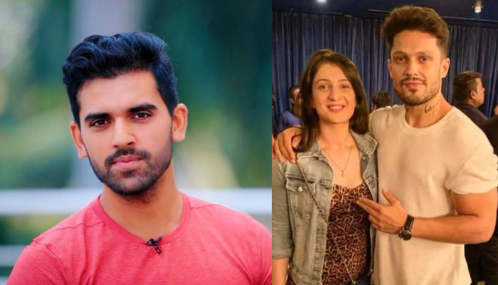 Is Deepak Chahar close to getting engaged?