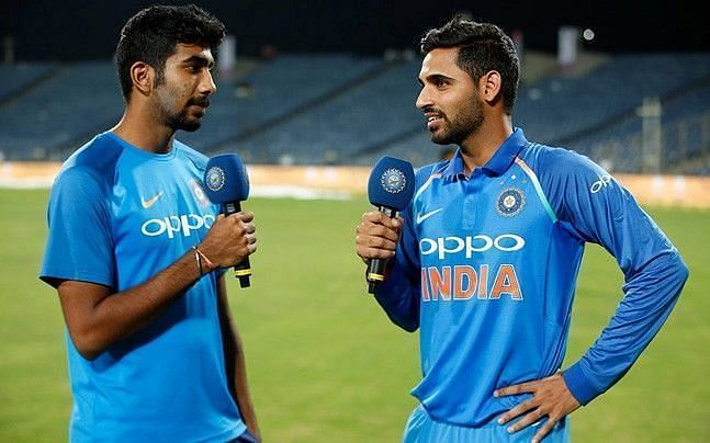 Probable India T20I World cup squad2021