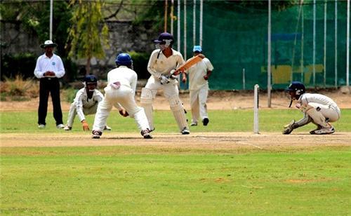 Shashank 101 Powers Chhattisgarh to win against UPCA in JP Atray Memorial Cricket Tournament 2021