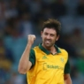 David Wiese expresses his comfort while playing in Pakistan