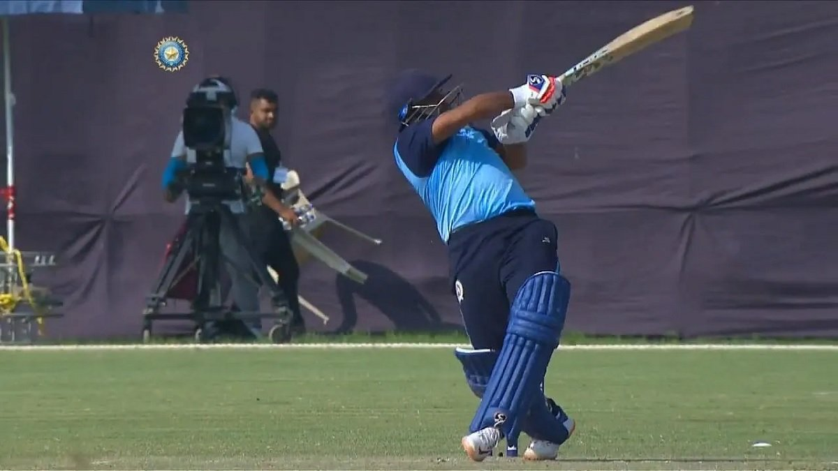 UTCA beats Baroda XI by 7 wickets in J.P Atray Memorial Cricket tournament 2021