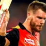 David Warner hints at leaving SRH. Angry fans react on Warner's exclusion from XI