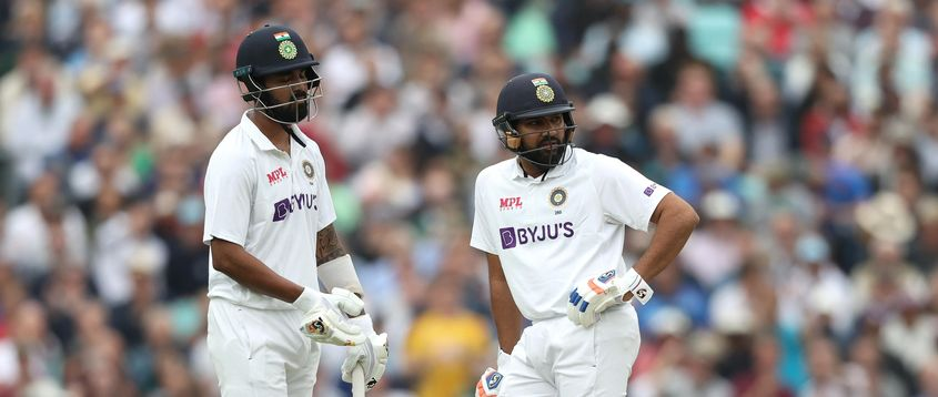 KL Rahul fined & gets 1 demerit point for showing dissent at umpire's decision