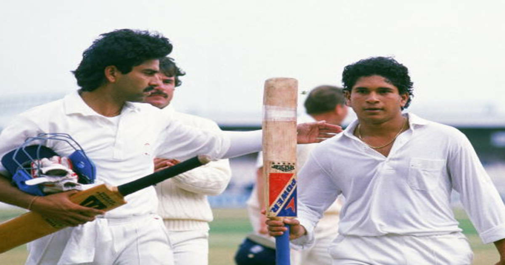 India's centuries & 5 wkt hauls at Old Trafford