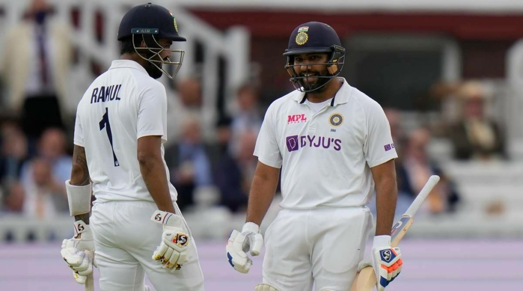 Sehwag could not stop raving about the team India openers Rohit Sharma and KL Rahul