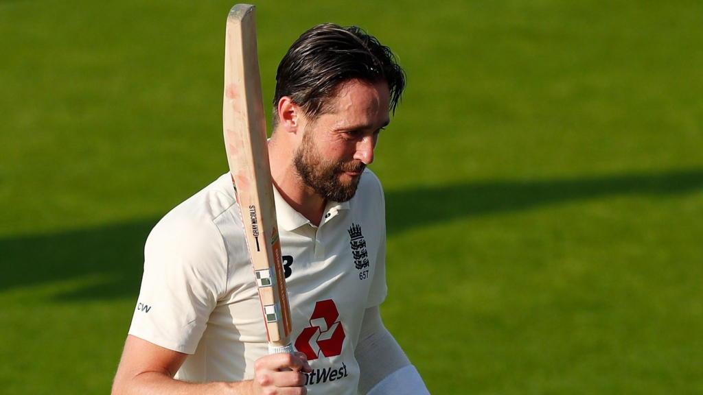 Ind v Eng Oval Test: Pope & Woakes shines as England take 99 run 1st innings lead