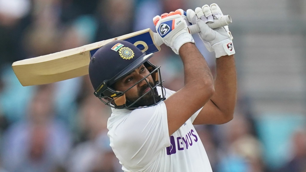 Rohit Sharma likely to miss 5th test at Manchester