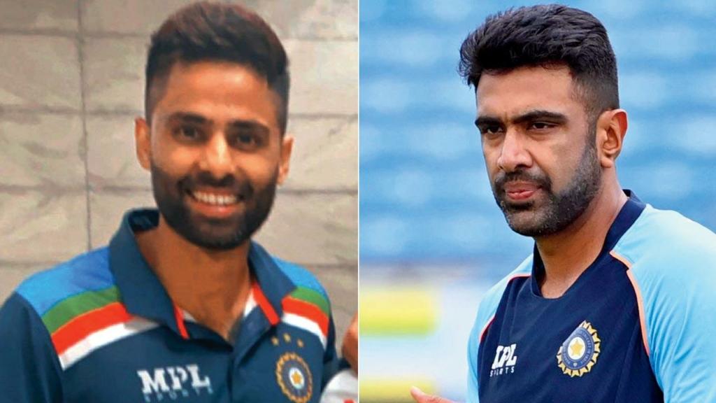 Vinod Kambli's tweet on Indian team changes for 4th test