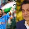Sachin would have scored 1 lac runs in todays cricket : Shoaib Akhtar